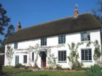 Arden Cottage Bed & Breakfast Williton Somerset